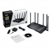 ASUS  -  RT-AC3200 Tri-Band AC3200 Wireless Gigabit Router